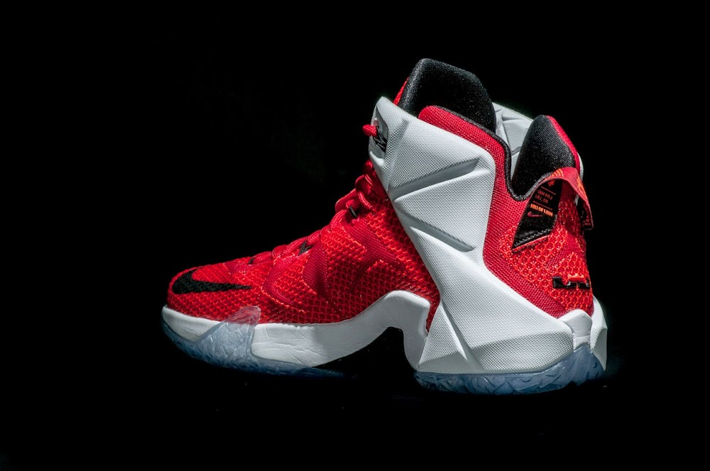 """LeBron 12 """"Heart of a Lion"""" New Release Date in Europe ..."""