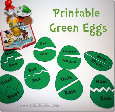 green eggs and ham pdf # 35