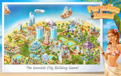 Paradise Island - Android Apps on Google Play