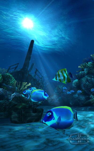 Ocean HD - App Android su Google Play