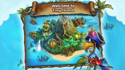 Tiny Island - Android Apps on Google Play