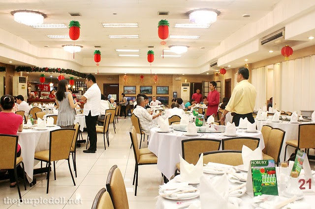 Greek Restaurant Quezon City