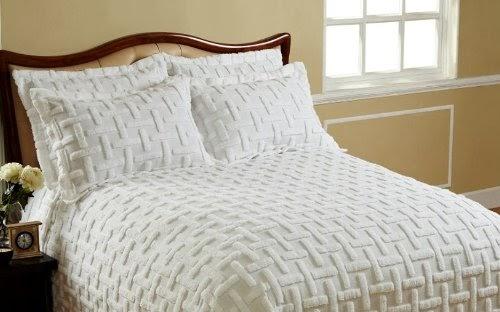 Target Chenille Bedspread
