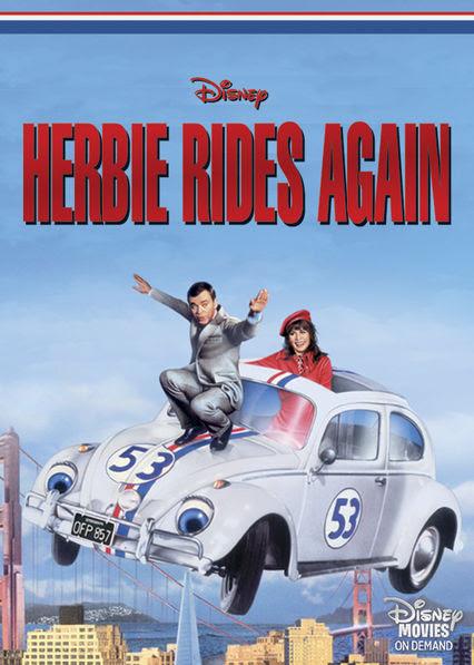 herbie rides again hawks storage - 426×597