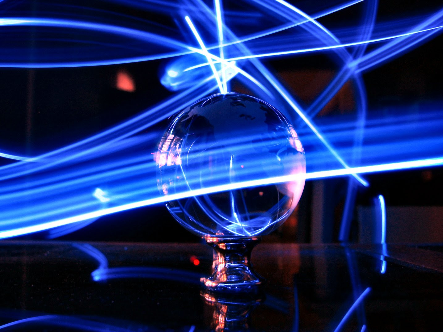 Light Electric Pictures
