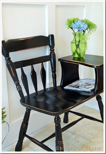 Ginger Snap Crafts Take A Look At You Furniture Re Do S