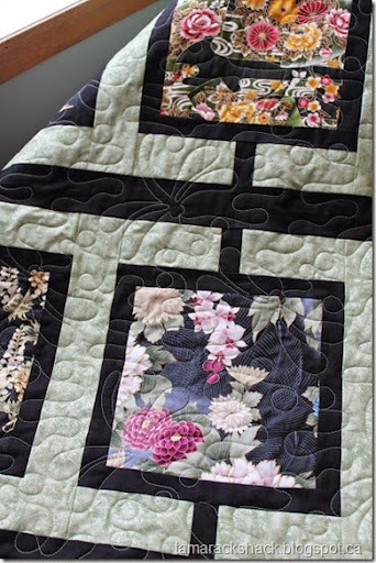 Blanket Quilt Or Dragonfly