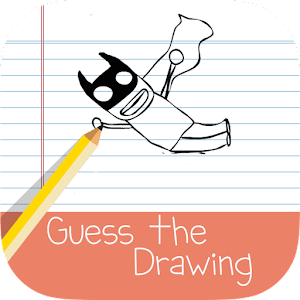 Download Guess the Drawing for PC