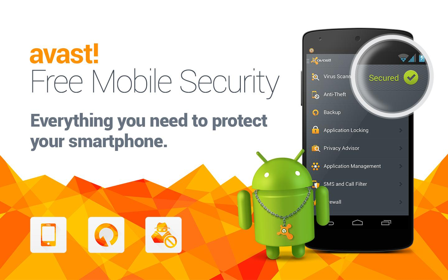 Best Android Which Security Mobile
