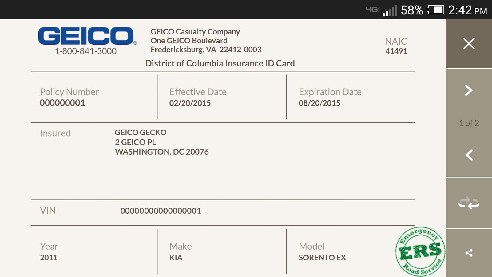 Make Fake Credit Card Statement