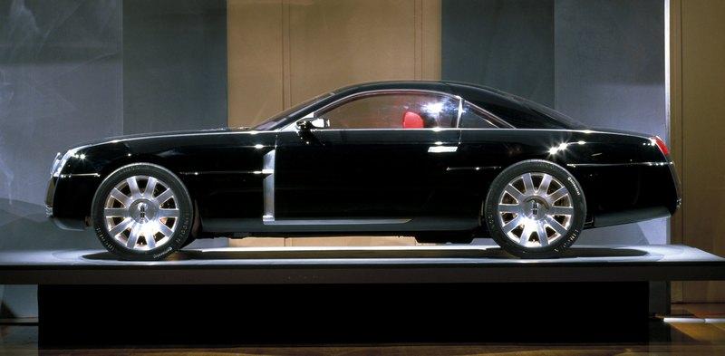 Lincoln 5 Mk9