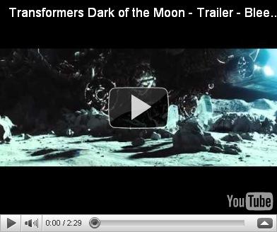 Graymalkin Mutant Paradise: Trailer Transformers 3 – Dark ...