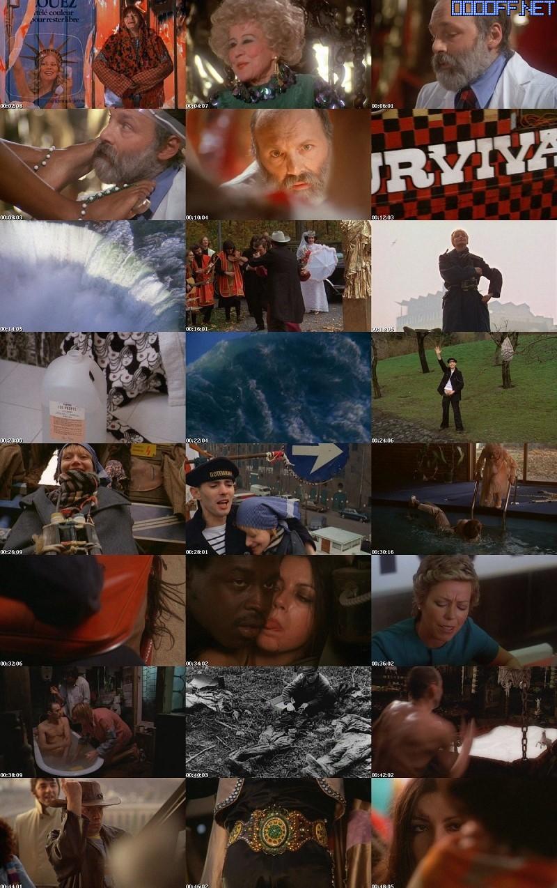 Sweet Movie 1974 1974 Carole Laure Pierre Cl 233 Menti