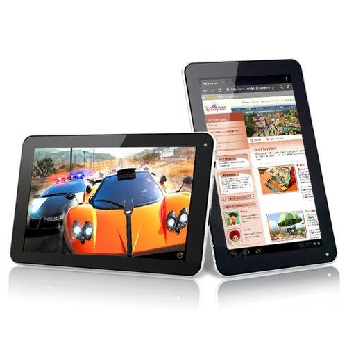 Reins X2 2 Bean Inch Tablet Jelly 4 2 Digital 7 Pc Dual Core And Android Processor