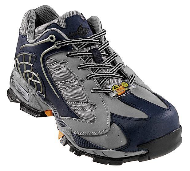 Dunham Steel Toe Shoe Work