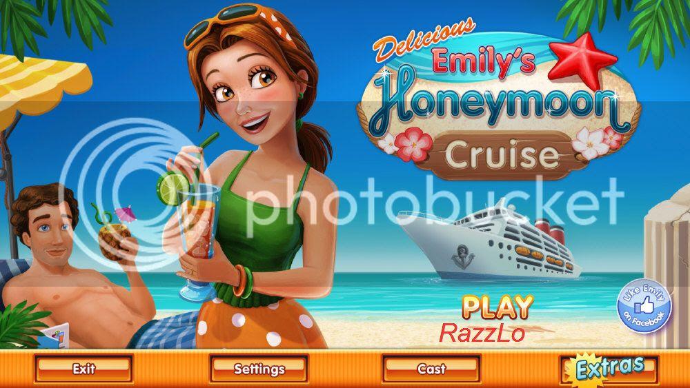 Emilys Honeymoon Cruise 10 2