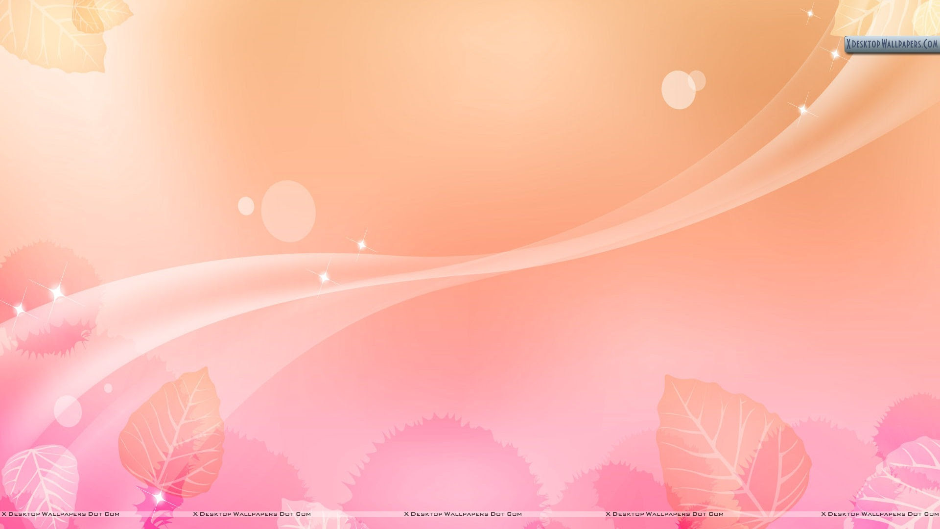 Gravity Abstract Powerpoint Background