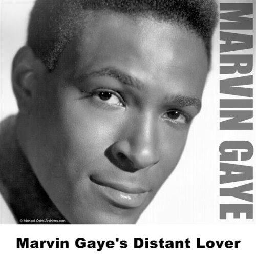 Classic SOUL MUSIKK: marvin Gaye Mp3's