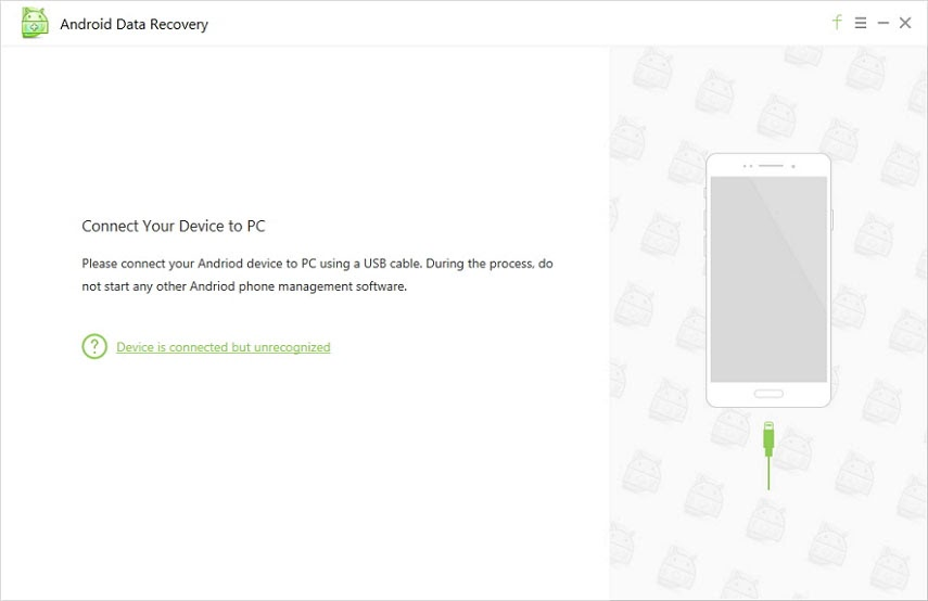 Android No 3e System Recovery Command