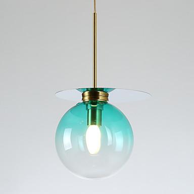 geometric mini pendant light # 80