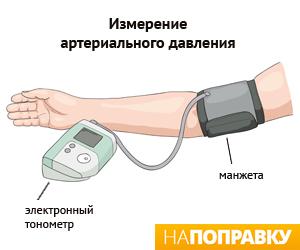 Mesure de pression électronique de tonomètre