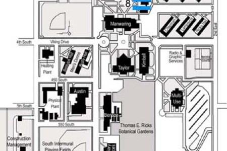 Byu Computer Science Map – Geek Tattoos