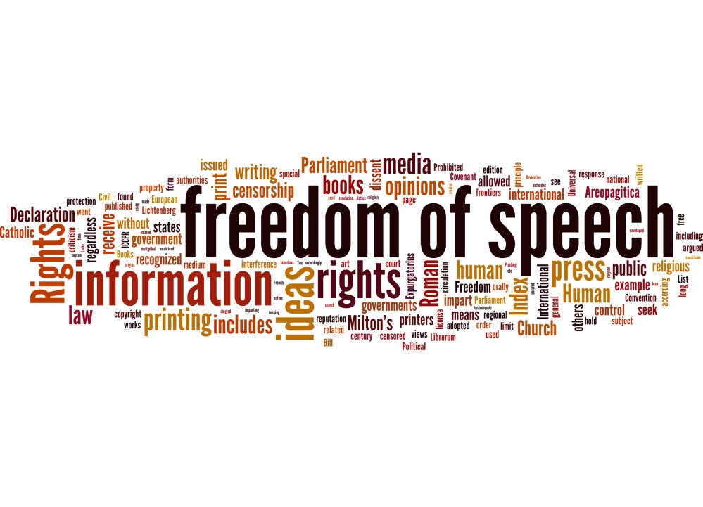 European trademark law and the freedom of speech ...