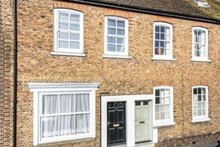 Find 2 Bedroom Houses for Sale in Poole  Dorset   Zoopla Thumbnail 2 bed end terrace house for sale in Balston Terrace  West Street   Poole