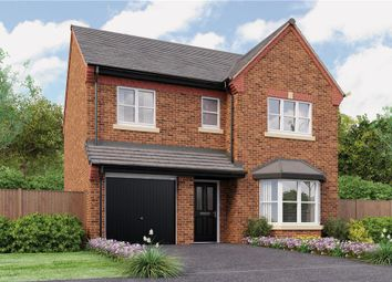 Find 4 Bedroom Houses for Sale in Derby   Zoopla Thumbnail 4 bedroom detached house for sale in  Glenmuir  at Rykneld Road   Littleover