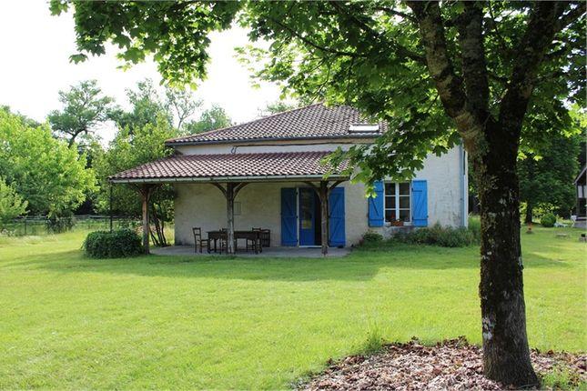 Sale France Houses Landes