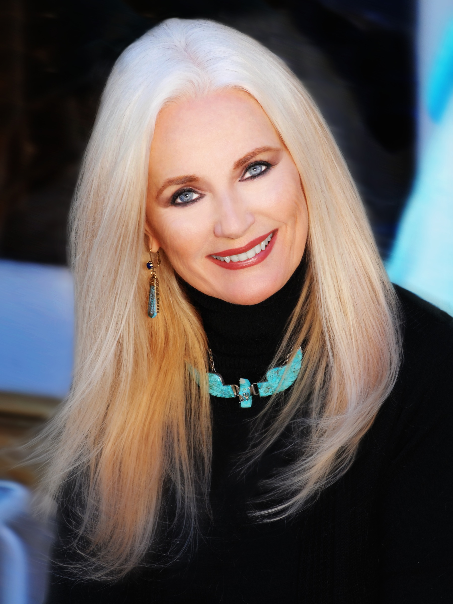 Celeste Yarnall on Life Changes With Filippo     Radio Show  241     Celeste Yarnall on Life Changes With Filippo   Radio Show  241