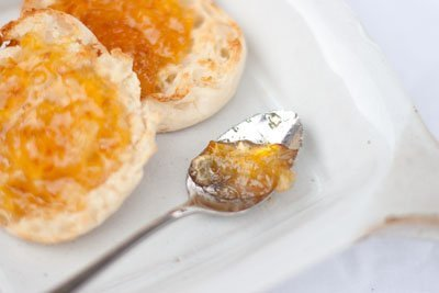 Honey Lemon Marmalade