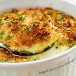 Mashed Potato Casserole | Life Currents