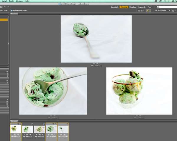 How to Make a Pinterest-friendly Vertical Pin Using Photoshop Bridge
