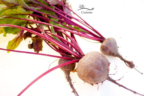 Simple Veggie Side Dishes that are perfect for the holidays - beets - garden fresh