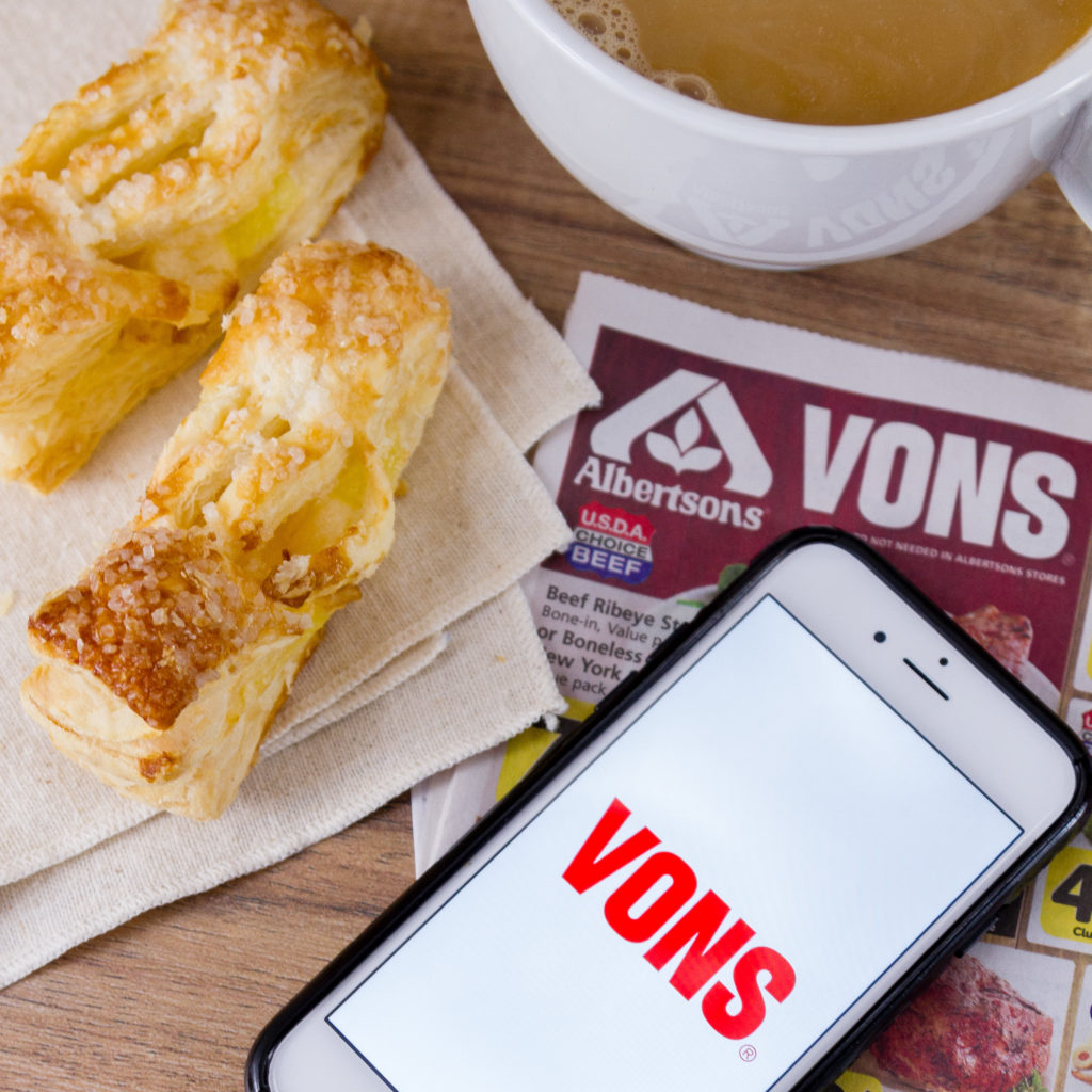 SHOP, PLAY, WIN!® Collect & Win Game featuring MONOPOLY at Vons!