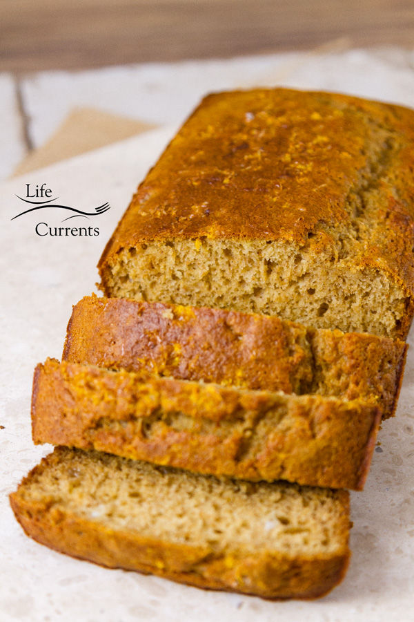 Orange Marmalade Bread with Maple Icing This bread loaf recipe makes a great homemade gift to give to family, friends, and neighbors. Everyone will love it. It also makes a nice housewarming gift.