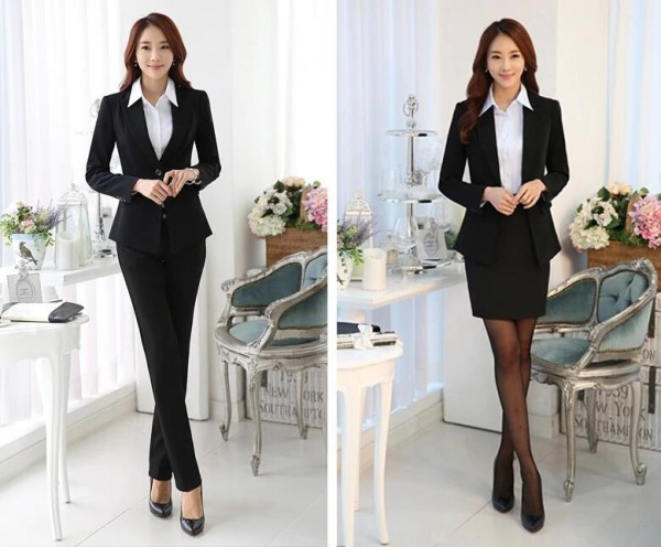 Corporate Business Outfits