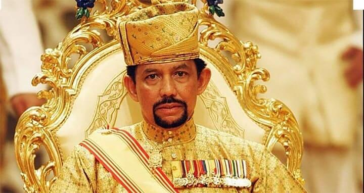How rich is the Sultan of Brunei? The richest monarch in ...