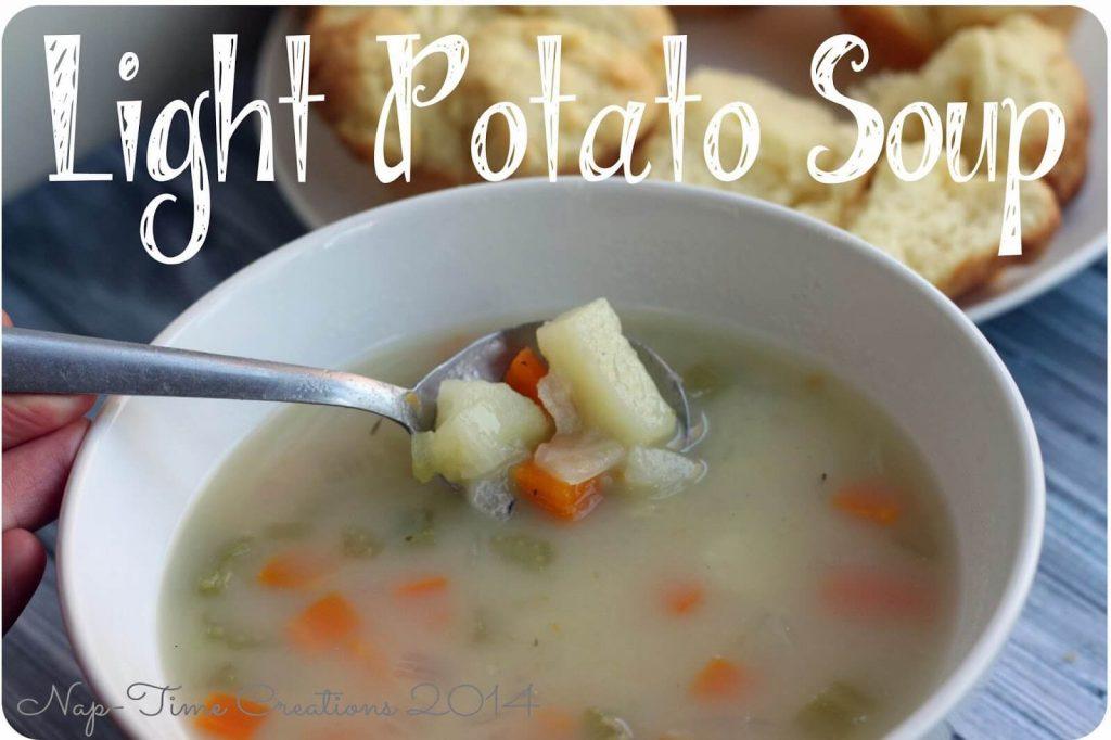 Potato+Soup