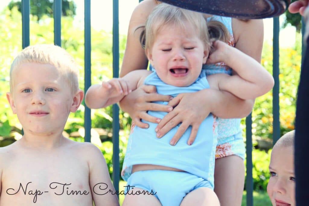 Swimsuit pattern for kids4