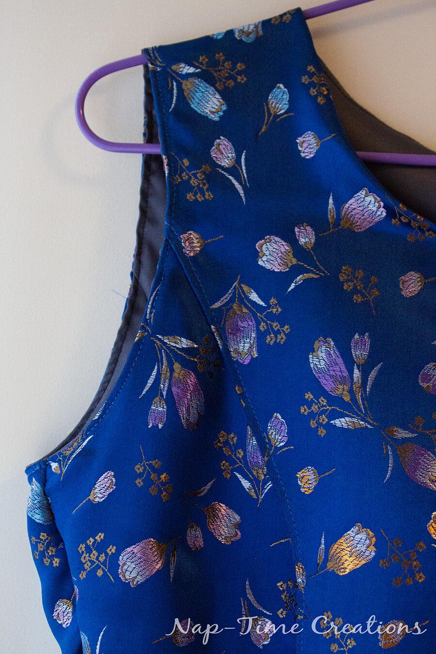 a fancy dress for me 6
