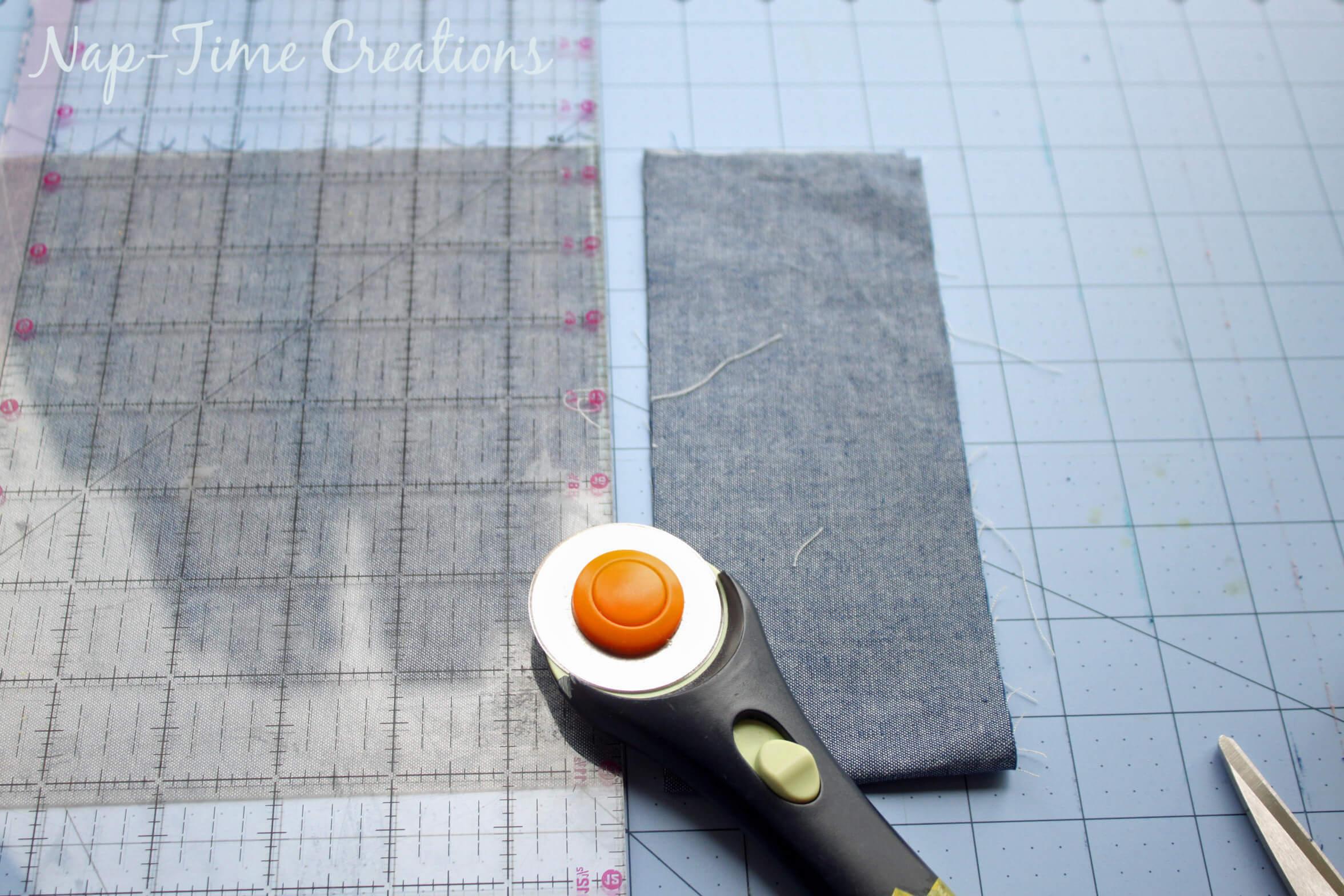 how to sew a zipper pillow case