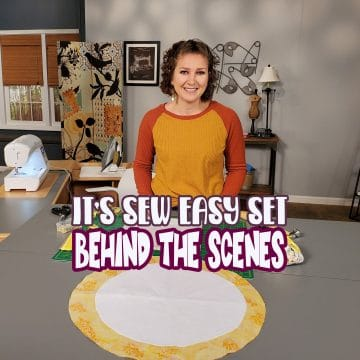 It's Sew Easy on PBS