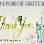GRATITUDE [Powerful Tool For Trauma & PTSD]