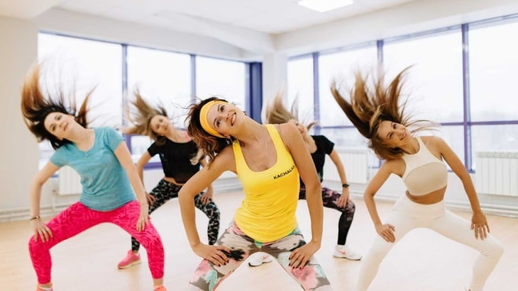 Dans etmeyi nasıl öğrenirim