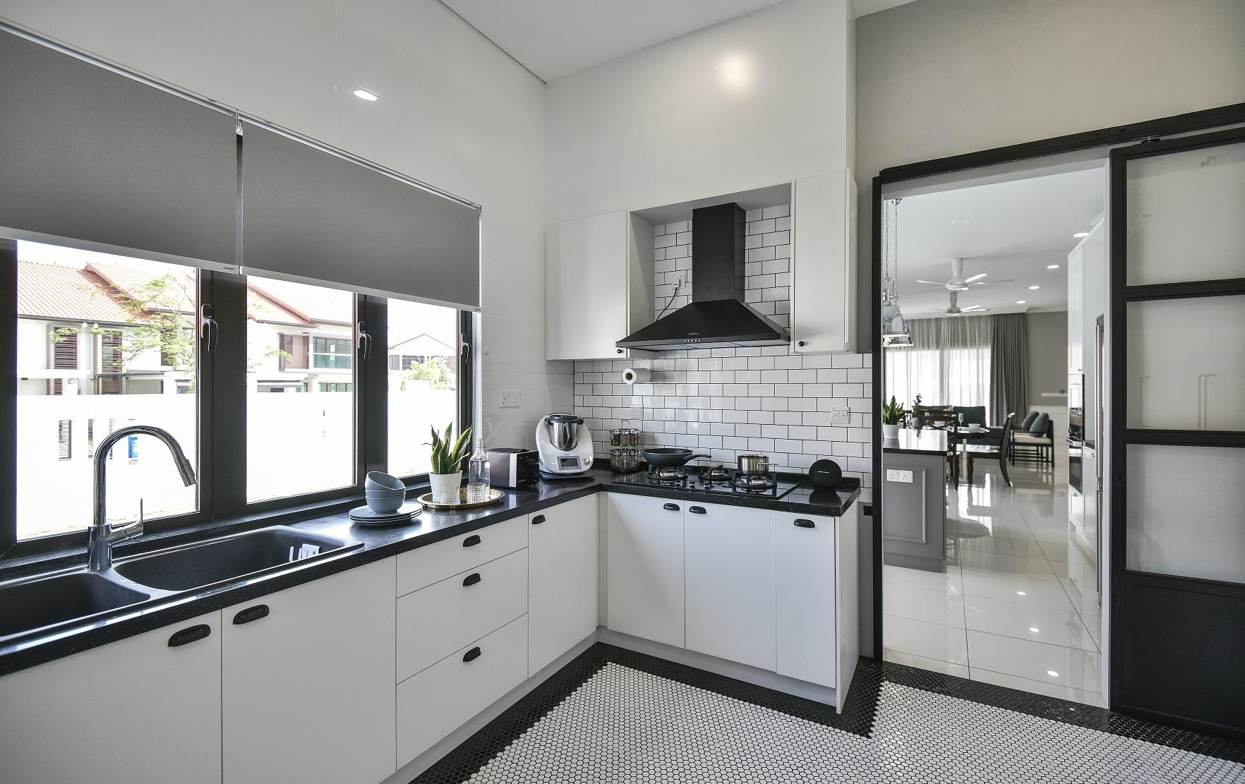 Kitchen Interior Designer Burnaby