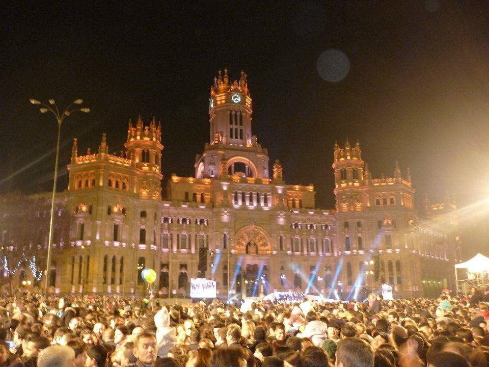 Christmas and New Year s in Spain   Lighthearted Travel New Year s Eve