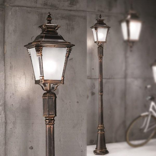 outdoor lamps antique # 4