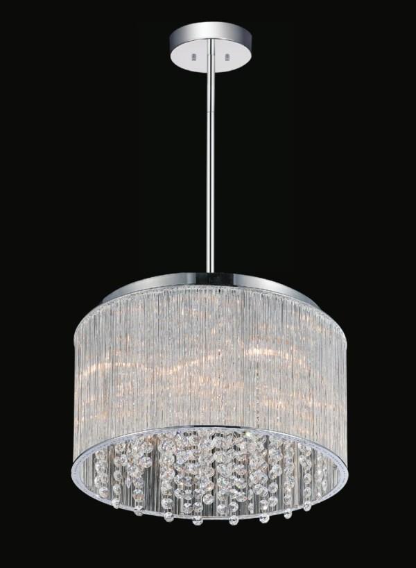 drum shade mini pendant light # 63